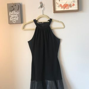 Bebe XS Cocktail Dress